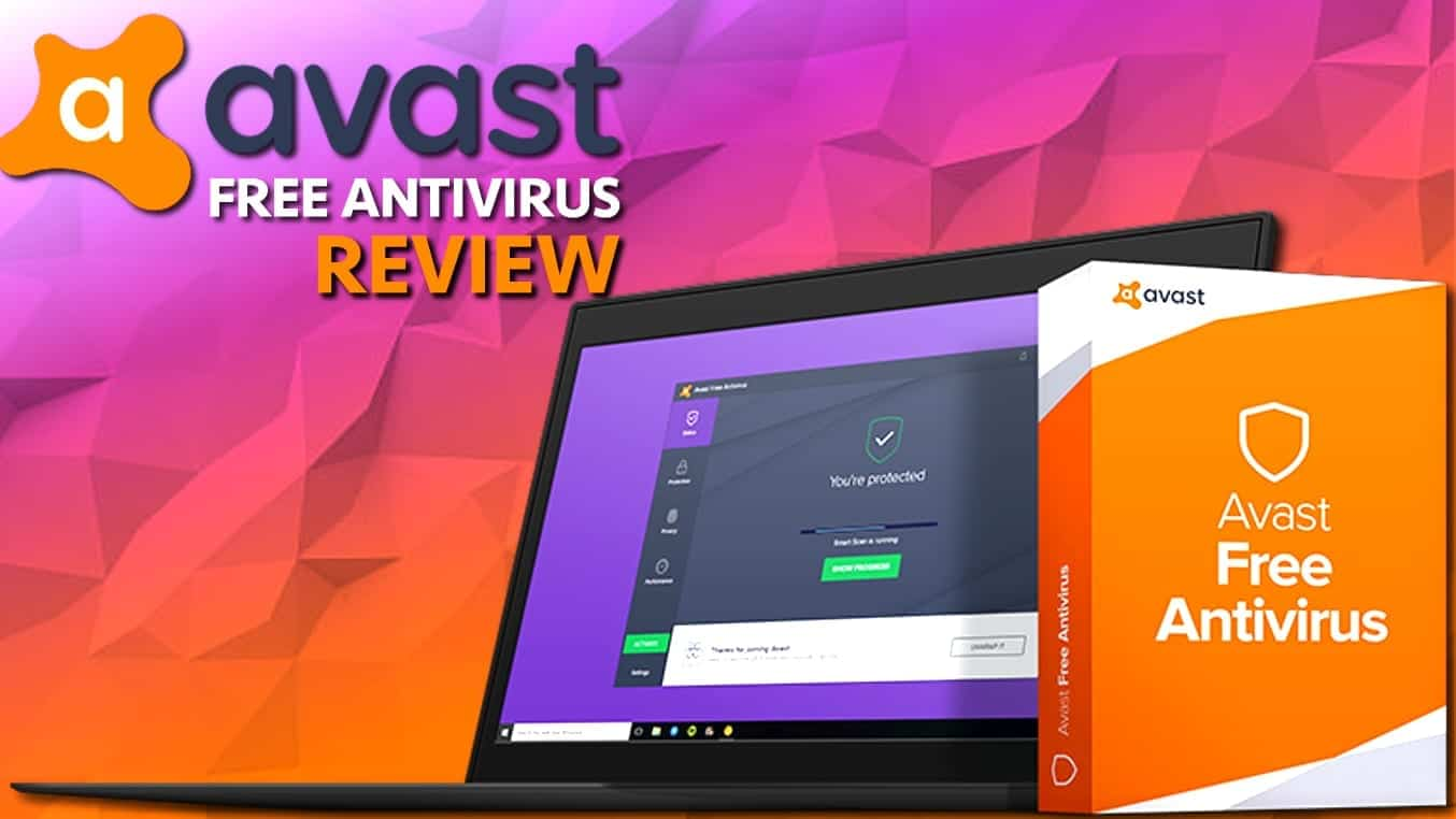 Avast-free-antivirus-screenshot