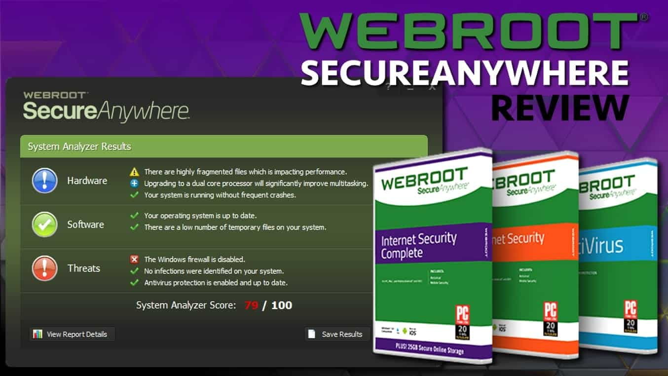 Image result for webroot secureanywhere antivirus