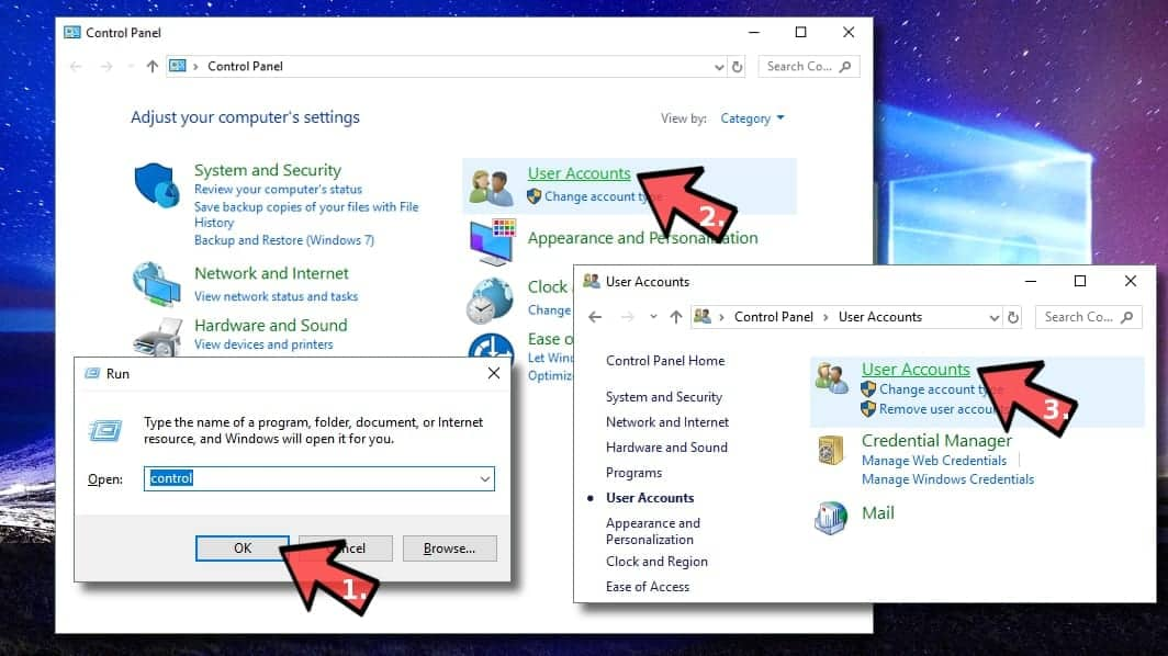 How To Fix INET_E_RESOURCE_NOT_FOUND Error on Windows 10? | Geek's