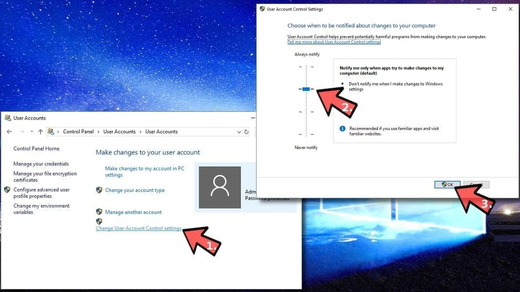 How To Fix INET_E_RESOURCE_NOT_FOUND Error on Windows 10