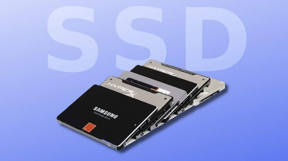 Use SSD to boost Windows performance
