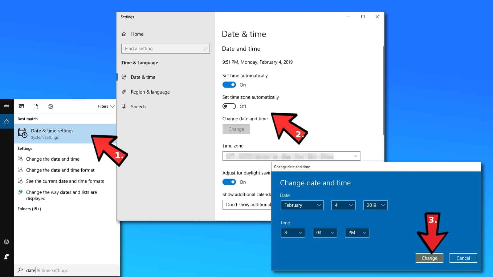 Fix Error Code 0x80070002 when updating Windows | Geek's Advice